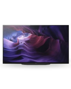 Sony KD48A9BU 48inch 4K HDR OLED SMART TV Android TV Twin Tuners