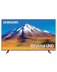 Samsung UE75TU7020KXXU 75inch Crystal UHD 4K LED SMART TV HDR10+ Apple TV