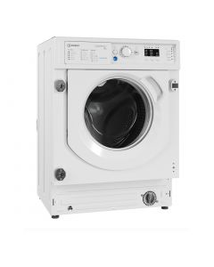 Indesit BI WMIL 81284 1200rpm Integrated Washing Machine 8kg Load Class A+++
