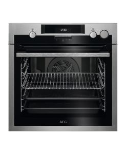 AEG BSE574221M Built-In Single Electric SteamCrisp Steam Oven