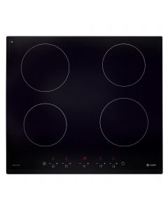 Caple C843I 600mm Induction Hob 4 x Cook Zones Touch Control