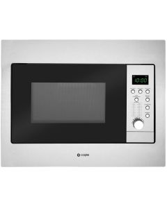 Caple CM126 900Watts Integrated Combination Microwave 25 litres