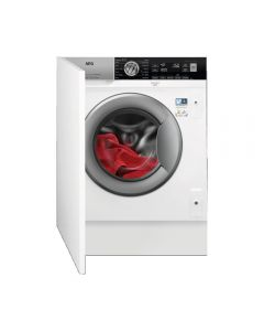 AEG L7FC8432BI 1400rpm Integrated Washing Machine 8kg Load Class A+++