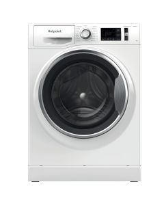 Hotpoint NM11945WCA ACTIVE CARE 1400rpm Washing Machine 9kg Load Class A+++ White