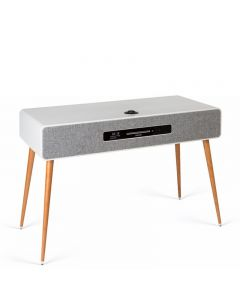 Ruark Audio R7MK3 GREY CD DAB/FM Radiogram Bluetooth Wireless Networking