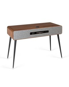 Ruark Audio R7MK3 WALNUT CD DAB/FM Radiogram Bluetooth Wireless Networking