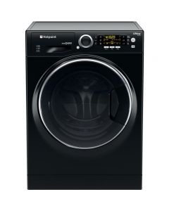 Hotpoint RD966JKD ULTIMA 1600rpm Washer Dryer 9kg/6kg Load Class A Black