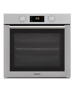 Hotpoint SA4 544 CIX Built-In Single Electric Oven Multi-Function Inox