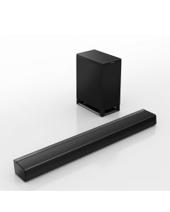 Panasonic SCHTB900EBK 505Watts Dolby Atmos Sound Bar Wireless Sub-Woofer