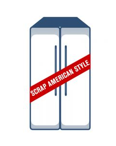 Customer Services SCRAP AMERICAN STYLE Scrap American Style Fridge Freezer Collection Service