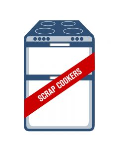 Customer Services SCRAP COOKER Scrap Cooker Collection Service