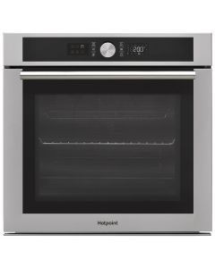 Hotpoint SI4 854P IX Built-In Single Electric Oven Multi-Function S/Steel