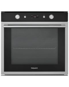 Hotpoint SI6 864SH IX Built-In Single Electric Oven Multi-Function Inox
