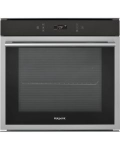 Hotpoint SI6 874SH IX Built-In Single Electric Oven Multi-Function Inox