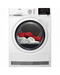 AEG T6DBG721N 7kg Load Condenser Tumble Dryer Class B