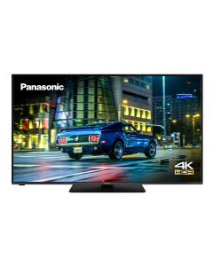 Panasonic TX65HX580B 65inch Ultra HD 4K HDR LED Freeview PLAY WiFi