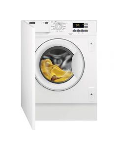 Zanussi Z712W43BI 1200rpm Integrated Washing Machine 7kg Load Class A+++