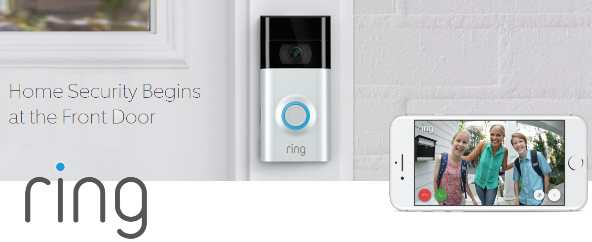 Ring Video Doorbells