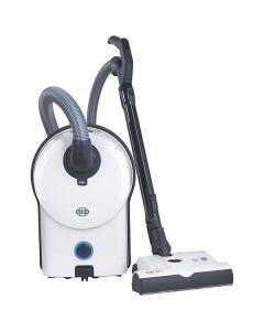 Sebo  D4 PREMIUM ECO 90643GB  700Watts Cylinder Bagged Vacuum Cleaner 6.0litres White