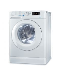 Indesit BWE 71452 W 1400rpm Washing Machine 7kg Load Class A+++ White