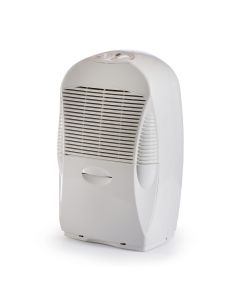 Ebac 15 Dehumidifier 15litre Extraction 2-Speed White