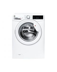 Hoover H3D4106TE H-Wash 300 1400rpm Washer Dryer 10kg/6kg Load NFC Class A White