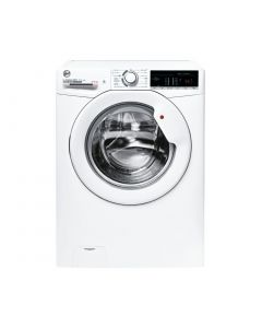 Hoover H3D496TE H-Wash 300 1400rpm Washer Dryer 9kg/6kg Load NFC Class A White