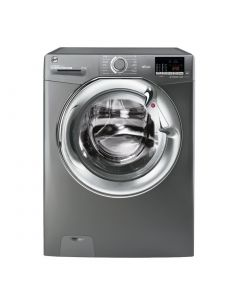 Hoover H3WS4105DACGE H-Wash 300 1400rpm Washing Machine 10kg Load Wi-Fi Class C