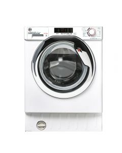 Hoover HBDS485D2ACE 1400rpm Built-in Washer Dryer 8kg/5kg Load Class A
