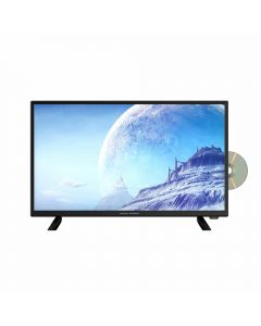 Mitchell and Brown JB24CN1811DVD 24inch LED HD Ready Freeview HD DVD Player
