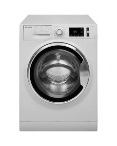 Hotpoint NM111044WCA ACTIVE CARE 1400rpm Washing Machine 10kg Load Class A+++ White
