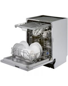 Teknix TBD606 12-Place Integrated Dishwasher Class A++