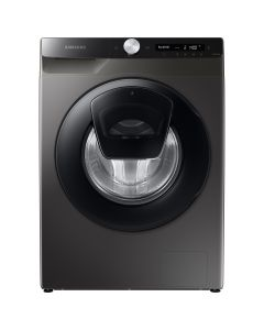 Samsung WW80T554DAX/S1 ecobubble 1400rpm Washing Machine 8kg Load AddWash™ Wi-Fi