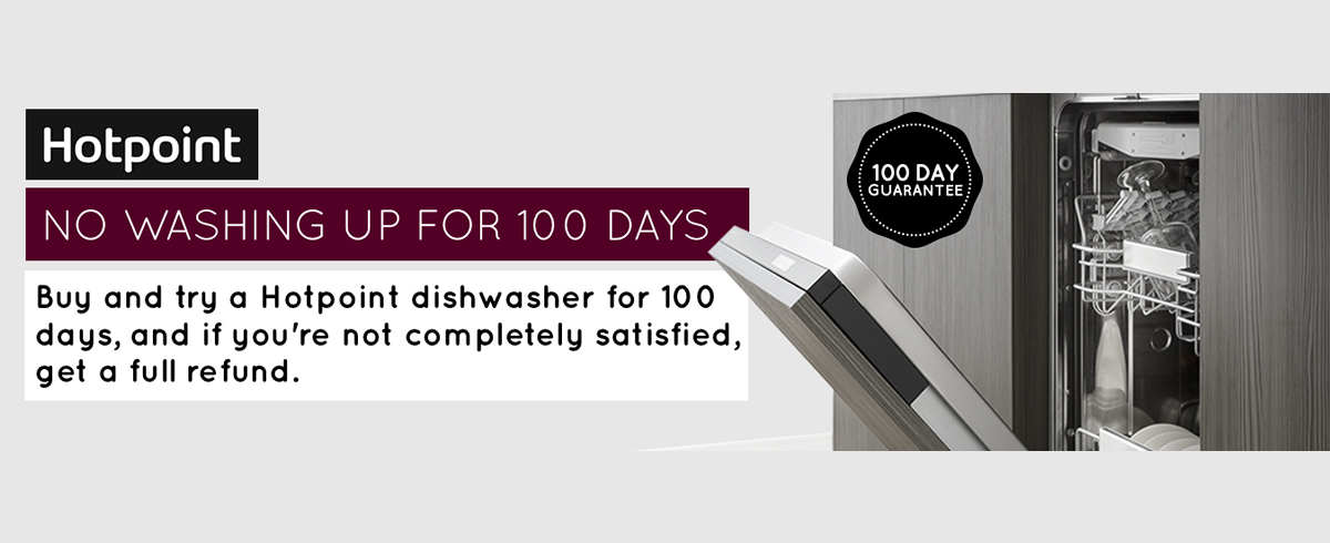 Hotpoint 100-Day