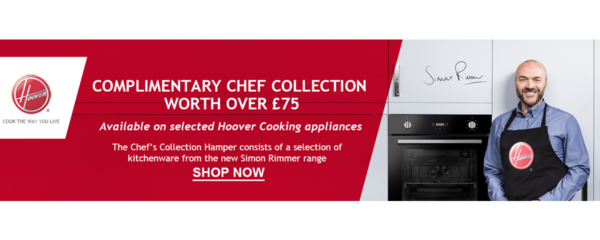 Hoover Chef